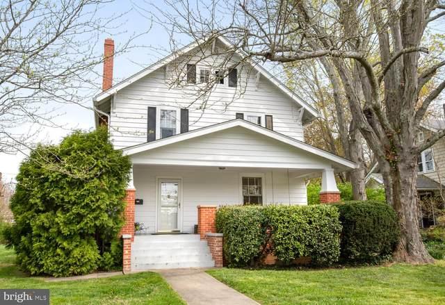 108 E Campus Avenue, CHESTERTOWN, MD 21620 (MLS #MDKE117908) :: Maryland Shore Living   Benson & Mangold Real Estate