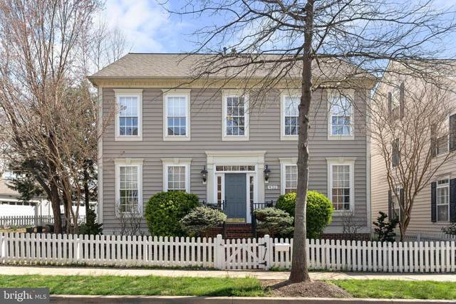 432 Clayhall Street, GAITHERSBURG, MD 20878 (#MDMC751626) :: Colgan Real Estate