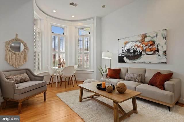 223 Florida Avenue NW #2, WASHINGTON, DC 20001 (#DCDC515402) :: Berkshire Hathaway HomeServices McNelis Group Properties