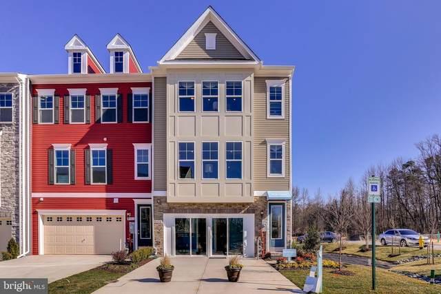 8365 Amber Beacon Circle, MILLERSVILLE, MD 21108 (#MDAA464066) :: Keller Williams Flagship of Maryland