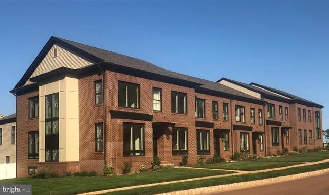 129 Village Drive, SKILLMAN, NJ 08558 (#NJSO114466) :: Colgan Real Estate