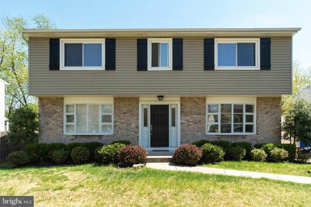 223 Royal Arms Way, GLEN BURNIE, MD 21061 (#MDAA464072) :: Peter Knapp Realty Group