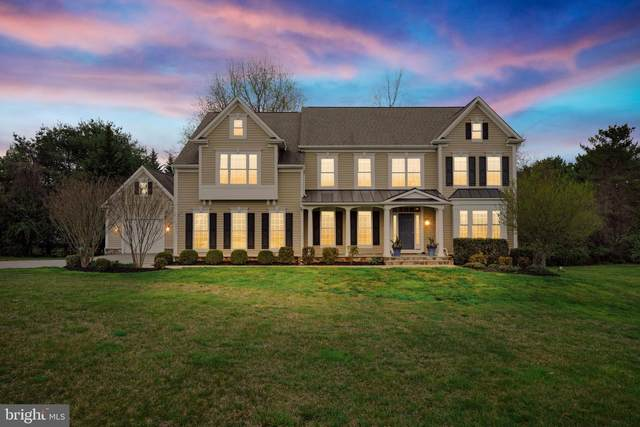 10913 Tompkins Way, WOODSTOCK, MD 21163 (#MDHW292544) :: The Riffle Group of Keller Williams Select Realtors