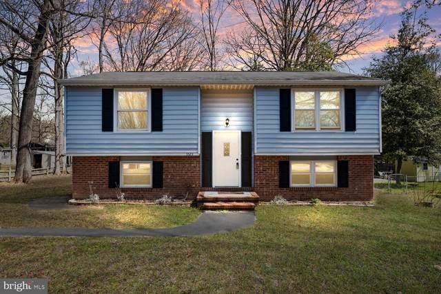 5523 Tallow Street, FREDERICKSBURG, VA 22407 (#VASP230214) :: Corner House Realty