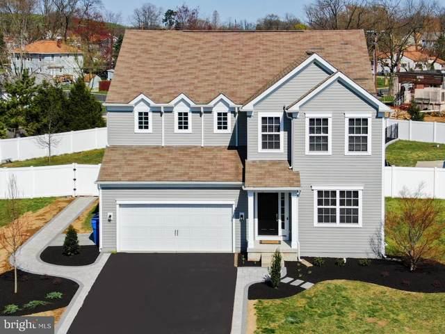 325 Pigott Drive, FLORENCE, NJ 08518 (#NJBL394772) :: Linda Dale Real Estate Experts