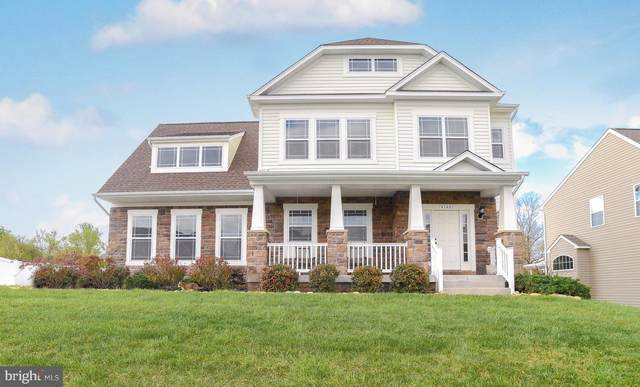 41407 Doctors Crossing Road, LEONARDTOWN, MD 20650 (#MDSM175458) :: The Maryland Group of Long & Foster Real Estate
