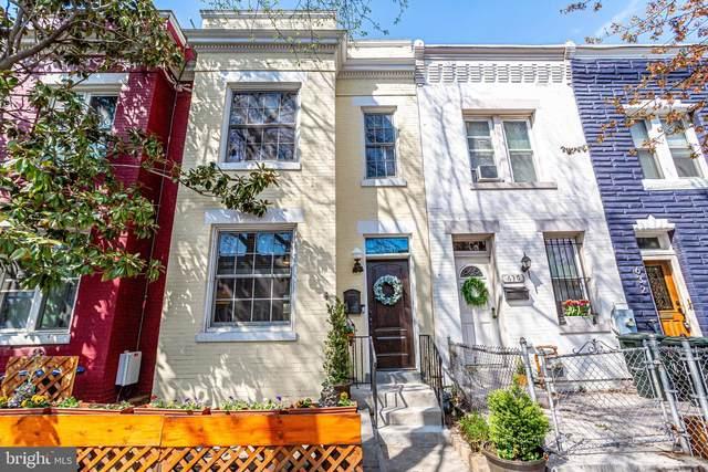 628 Morton Place NE, WASHINGTON, DC 20002 (#DCDC515414) :: Colgan Real Estate