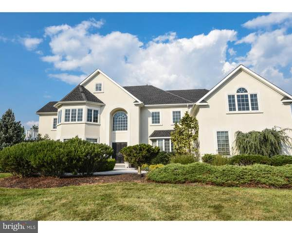3195 Doebrook Road, COLLEGEVILLE, PA 19426 (#PAMC688108) :: ExecuHome Realty