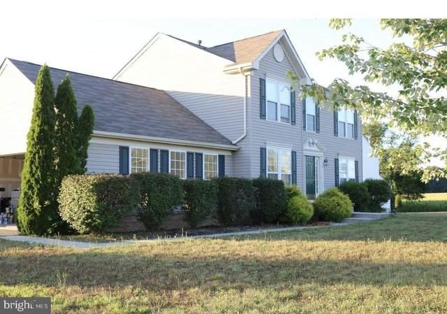 29 Hoover Road, BRIDGETON, NJ 08302 (#NJCB132144) :: John Lesniewski | RE/MAX United Real Estate