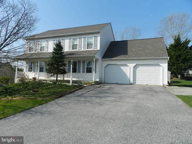 3 Northbrook Lane, SHREWSBURY, PA 17361 (#PAYK155780) :: The Heather Neidlinger Team With Berkshire Hathaway HomeServices Homesale Realty