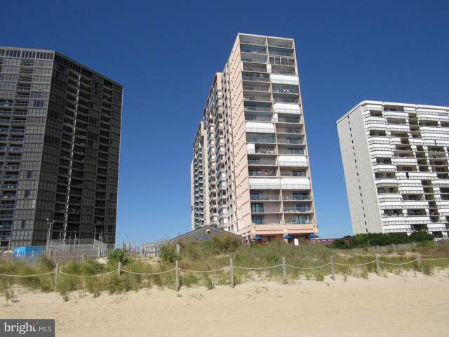 11000 Coastal Highway #511, OCEAN CITY, MD 21842 (#MDWO121440) :: Speicher Group of Long & Foster Real Estate