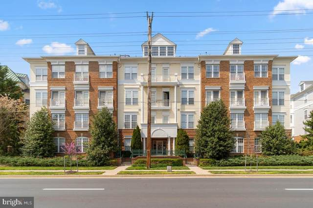 305 Redland Boulevard 14-404-R, ROCKVILLE, MD 20850 (#MDMC751646) :: Dart Homes