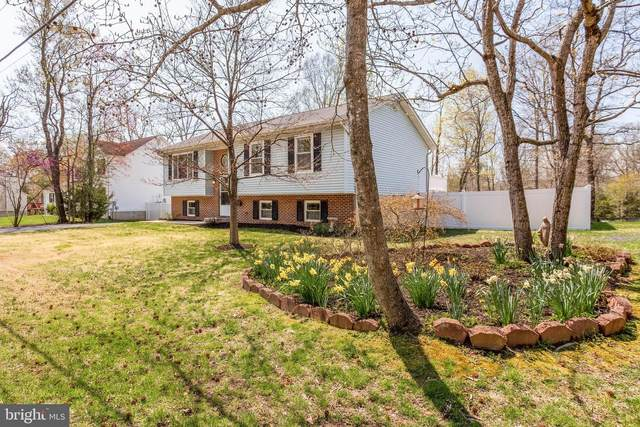 341 Thunderbird Drive, LUSBY, MD 20657 (#MDCA182050) :: Advance Realty Bel Air, Inc