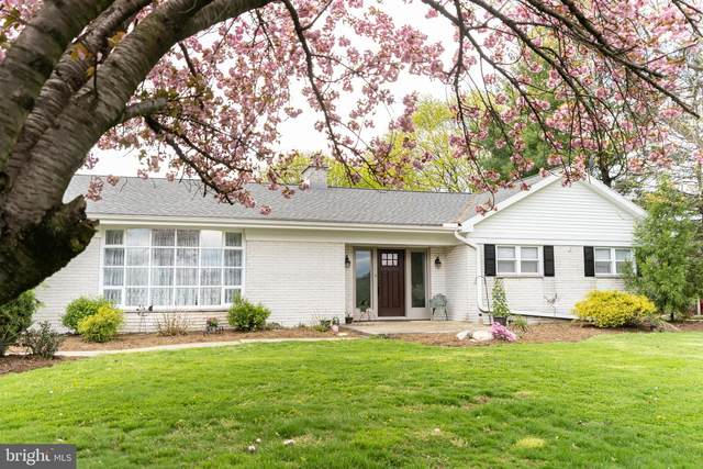 925 Fruitville Pike, LITITZ, PA 17543 (#PALA179828) :: Realty ONE Group Unlimited
