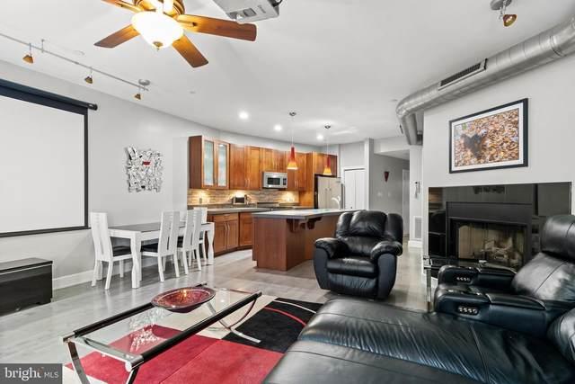 20 S Letitia Street 3D, PHILADELPHIA, PA 19106 (#PAPH1003442) :: Linda Dale Real Estate Experts