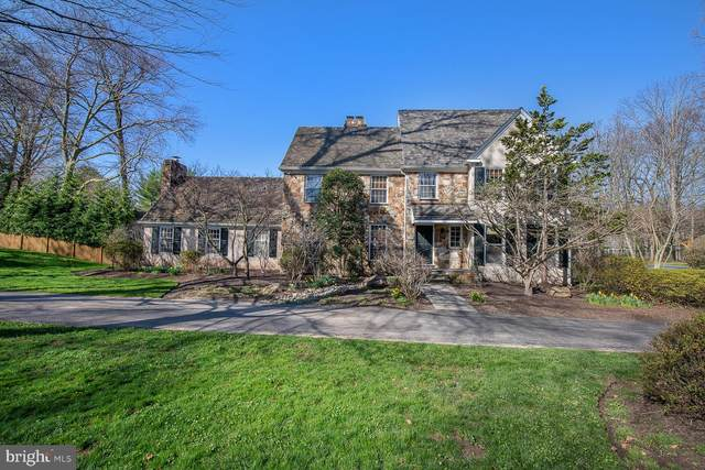 770 Mount Pleasant Road, BRYN MAWR, PA 19010 (#PAMC688120) :: The Lux Living Group