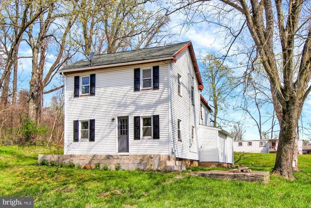 843 Pleasant Grove Road, YORK HAVEN, PA 17370 (#PAYK155790) :: Realty ONE Group Unlimited