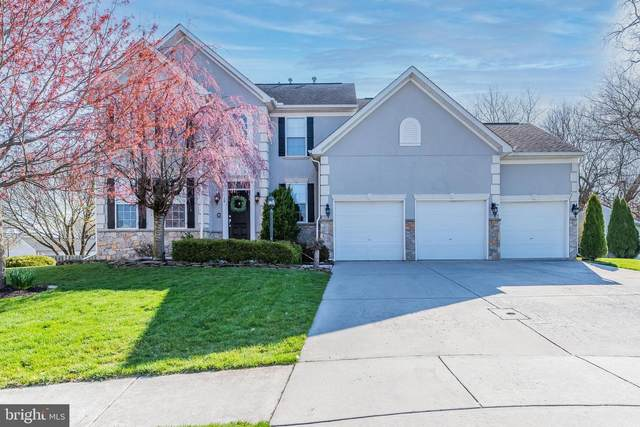 10 Thyme Court, MECHANICSBURG, PA 17050 (#PACB133560) :: The Joy Daniels Real Estate Group