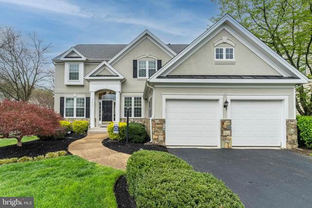 25896 Roper Lane, CHANTILLY, VA 20152 (#VALO434914) :: The Redux Group