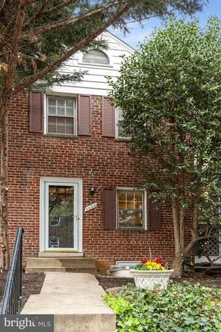 1033 N Monroe Street, ARLINGTON, VA 22201 (#VAAR179064) :: Coleman & Associates