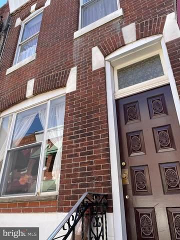 1242 Fitzgerald Street, PHILADELPHIA, PA 19148 (#PAPH1003456) :: Lucido Agency of Keller Williams