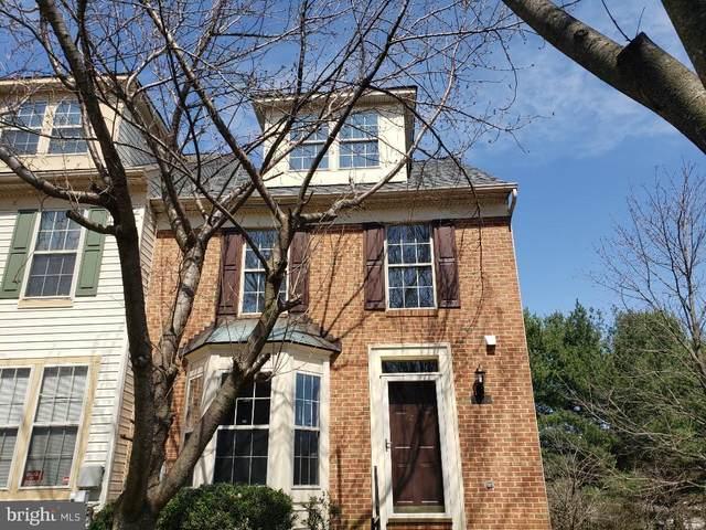 9816 Sherwood Farm Road, OWINGS MILLS, MD 21117 (#MDBC524590) :: Colgan Real Estate