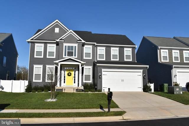 9623 Hillcrest Drive, FREDERICKSBURG, VA 22407 (#VASP230222) :: Bruce & Tanya and Associates