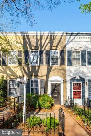 904 25TH Street NW, WASHINGTON, DC 20037 (#DCDC515432) :: Colgan Real Estate