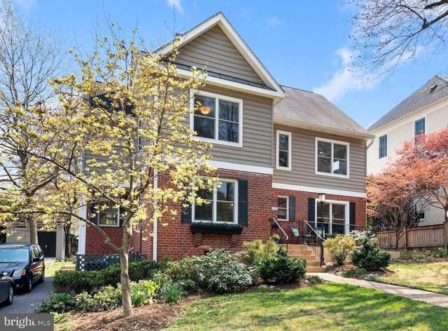 4138 26TH Road N, ARLINGTON, VA 22207 (#VAAR179072) :: The Riffle Group of Keller Williams Select Realtors