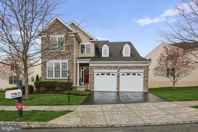 226 Hanover Road, PHOENIXVILLE, PA 19460 (#PAMC688124) :: RE/MAX Main Line