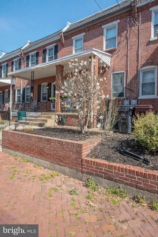1905 W 16TH Street, WILMINGTON, DE 19806 (#DENC523886) :: Colgan Real Estate
