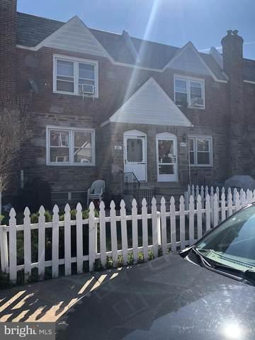 631 Andover Road, UPPER DARBY, PA 19082 (MLS #PADE542828) :: Maryland Shore Living | Benson & Mangold Real Estate
