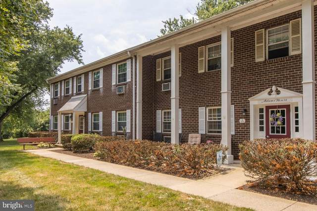 4701 Pennell Road A8, ASTON, PA 19014 (#PADE542830) :: Linda Dale Real Estate Experts