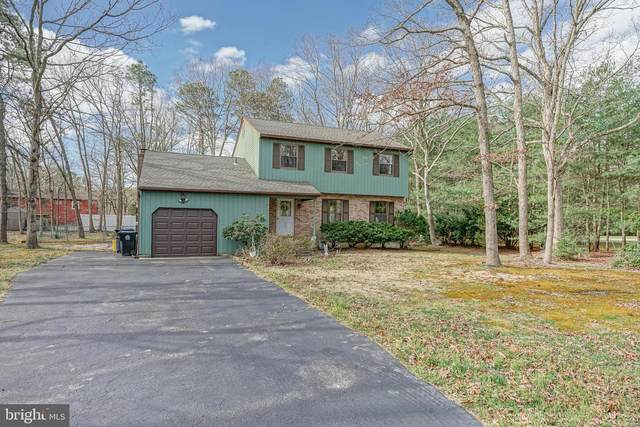 701 Fox Court, ATCO, NJ 08004 (#NJCD416778) :: Jason Freeby Group at Keller Williams Real Estate