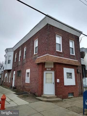 4301 Van Kirk Street, PHILADELPHIA, PA 19135 (#PAPH1003492) :: RE/MAX Main Line