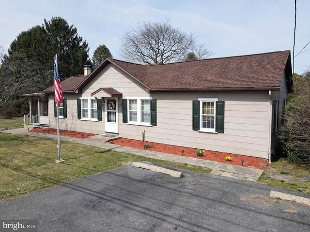 1365 Route 209, MILLERSBURG, PA 17061 (#PADA131894) :: Iron Valley Real Estate