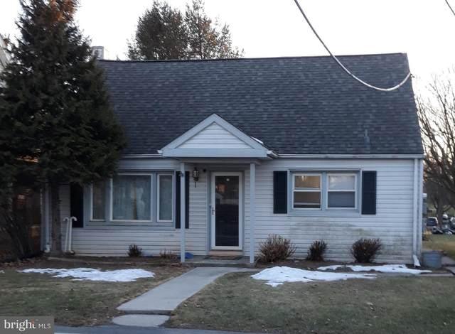 446 Hockersville Road, HERSHEY, PA 17033 (#PADA131896) :: Realty ONE Group Unlimited
