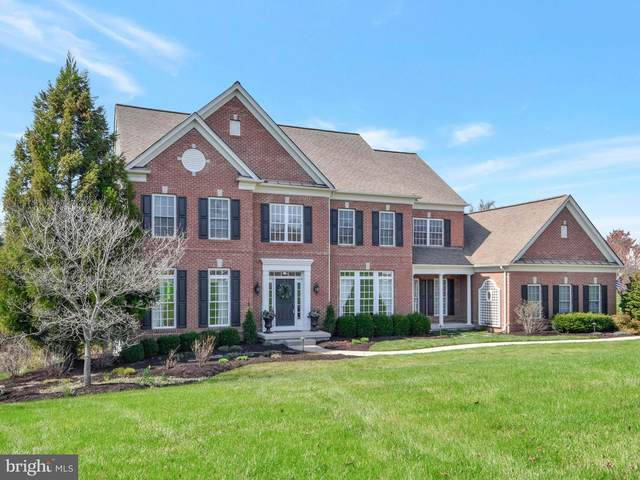 125 Borden Way, LINCOLN UNIVERSITY, PA 19352 (#PACT532974) :: Linda Dale Real Estate Experts