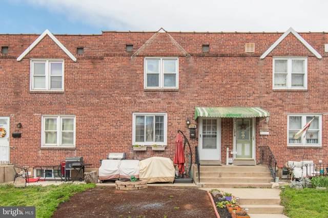 1216 Lawrence Avenue, EDDYSTONE, PA 19022 (#PADE542832) :: Colgan Real Estate