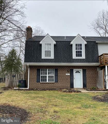 B Shawe Place 3-KR, WALDORF, MD 20602 (#MDCH223384) :: Network Realty Group