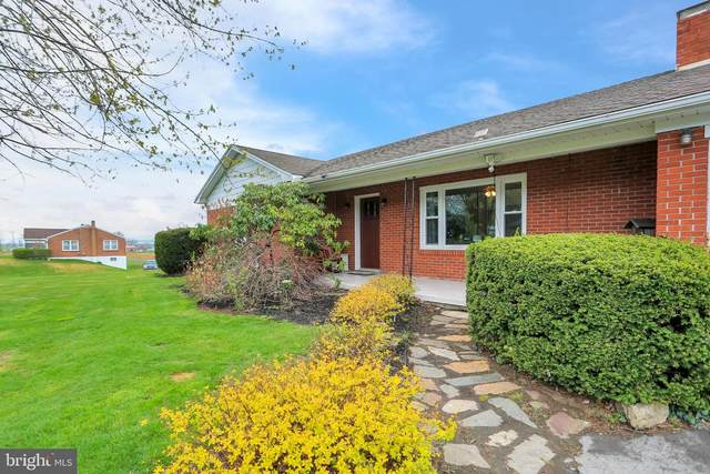 22571 Great Cove Road, MC CONNELLSBURG, PA 17233 (#PAFU104850) :: Advance Realty Bel Air, Inc