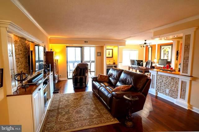 8380 Greensboro Drive #507, MCLEAN, VA 22102 (#VAFX1191382) :: Dart Homes