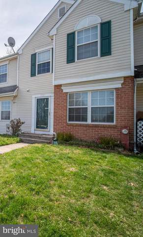 1331 Foxglove Square, BELCAMP, MD 21017 (#MDHR258388) :: Colgan Real Estate