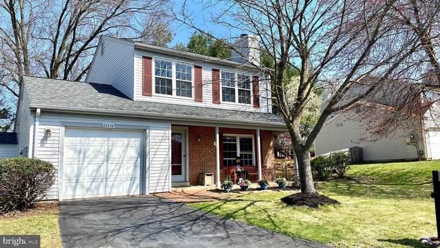 13516 Coates Lane, HERNDON, VA 20171 (#VAFX1191386) :: Advance Realty Bel Air, Inc