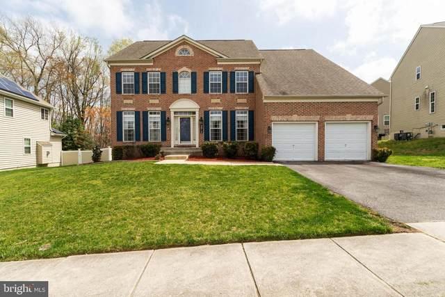 8812 Helmsley Drive, CLINTON, MD 20735 (#MDPG602122) :: Eng Garcia Properties, LLC
