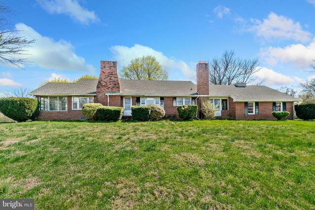 31 Ragan Acres, CONOWINGO, MD 21918 (#MDCC174032) :: The Riffle Group of Keller Williams Select Realtors