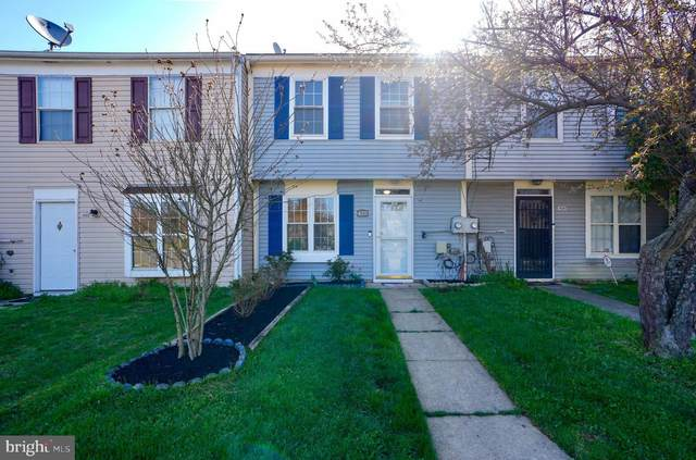 4221 Drake Court, WALDORF, MD 20603 (#MDCH223388) :: Realty One Group Performance