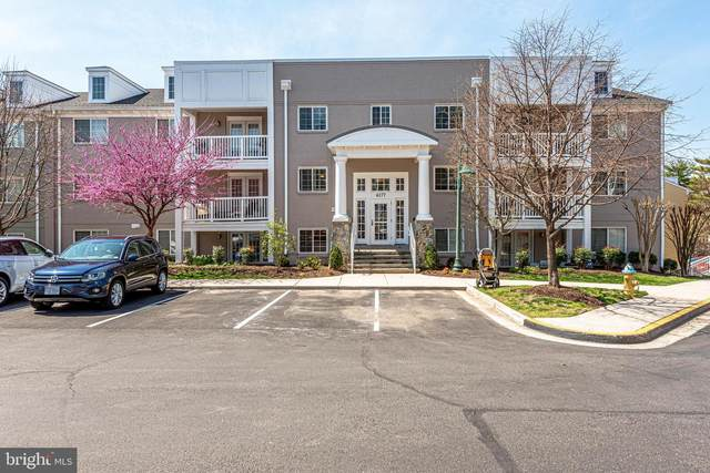 4177 S Four Mile Run Drive #301, ARLINGTON, VA 22204 (#VAAR179076) :: Debbie Dogrul Associates - Long and Foster Real Estate