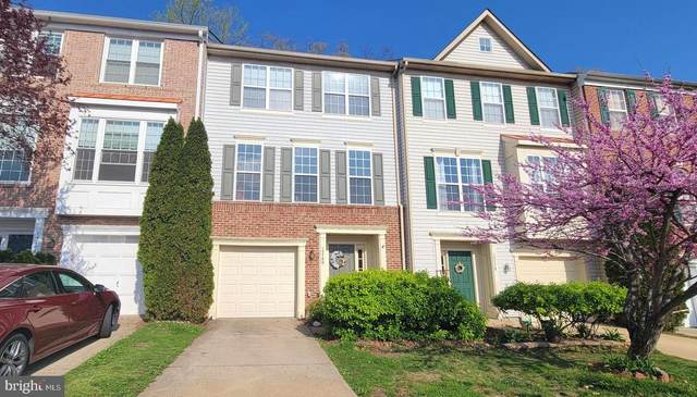 15780 Nimes Court, WOODBRIDGE, VA 22191 (#VAPW518926) :: Debbie Dogrul Associates - Long and Foster Real Estate