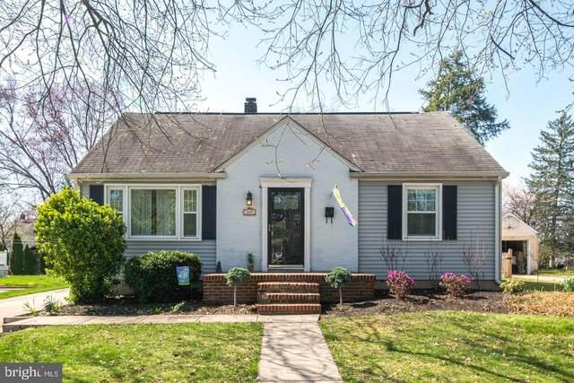 309 Yale Road, HADDONFIELD, NJ 08033 (#NJCD416786) :: Jim Bass Group of Real Estate Teams, LLC